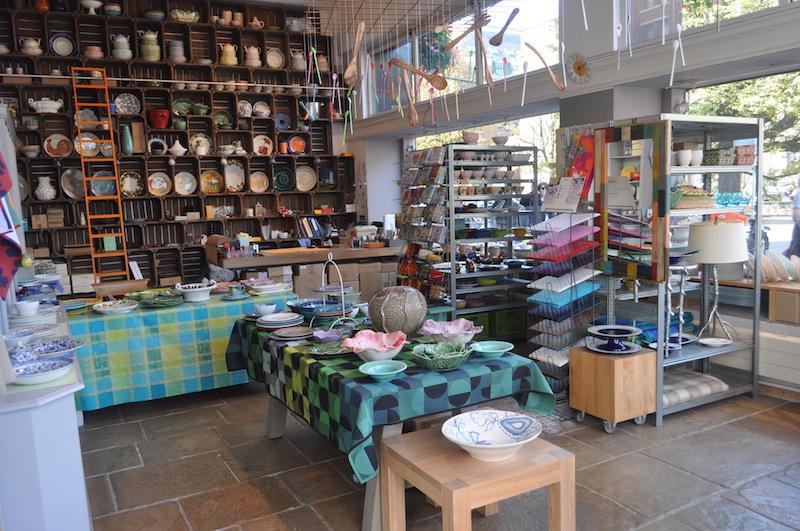 Nieuw Onze winkels | Aan tafel met Portazul GC-02